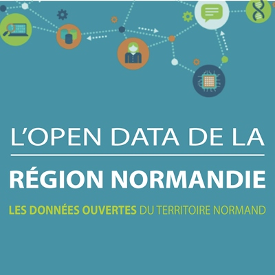 logo Open Data Normand